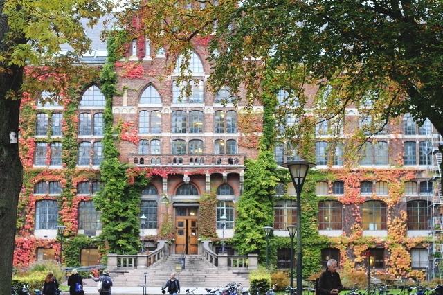 Auslandssemester studium Lund Schweden