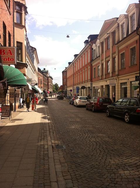 Auslandssemester Lund Schweden