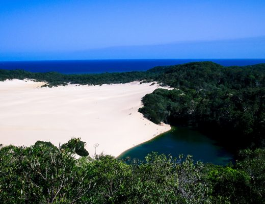 ostküste australien