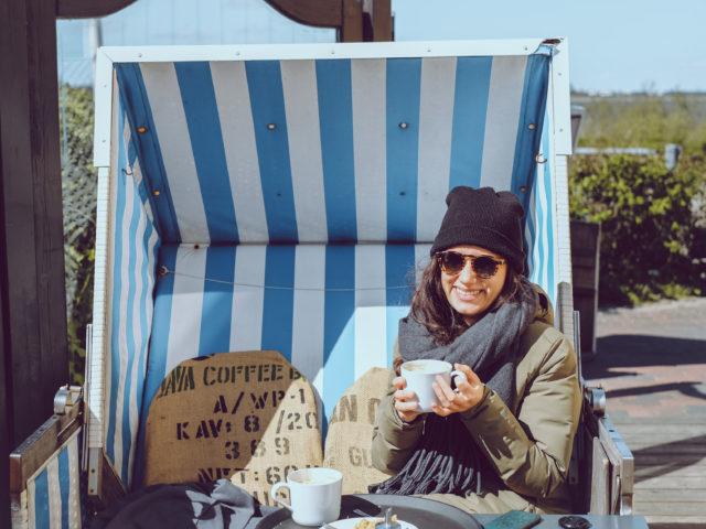 Sylt Deutschland Kaffeerösterei