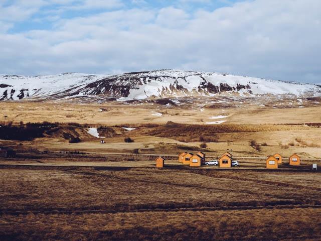 roadtrip iceland hvammstangi