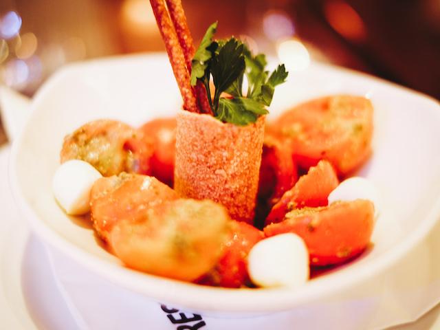 Kresten Royal Villa & Spa Restaurant