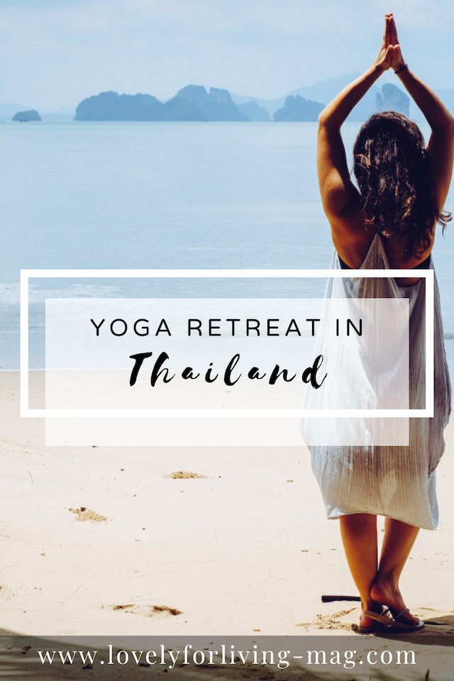 Mein Eat Pray Love Moment Yoga Retreats In Thailand Bali Lovelyforliving