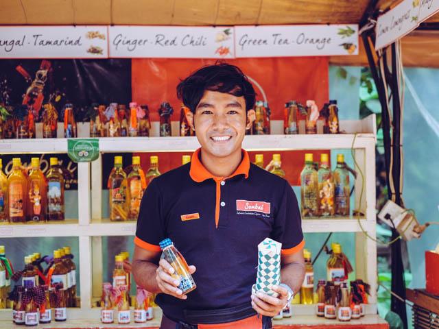 kambodscha siem reap market