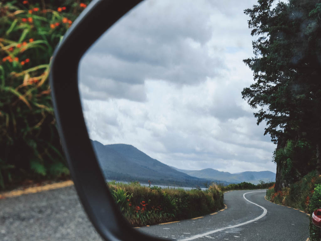 roadtrip irland