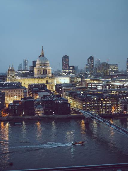 Recap London UK