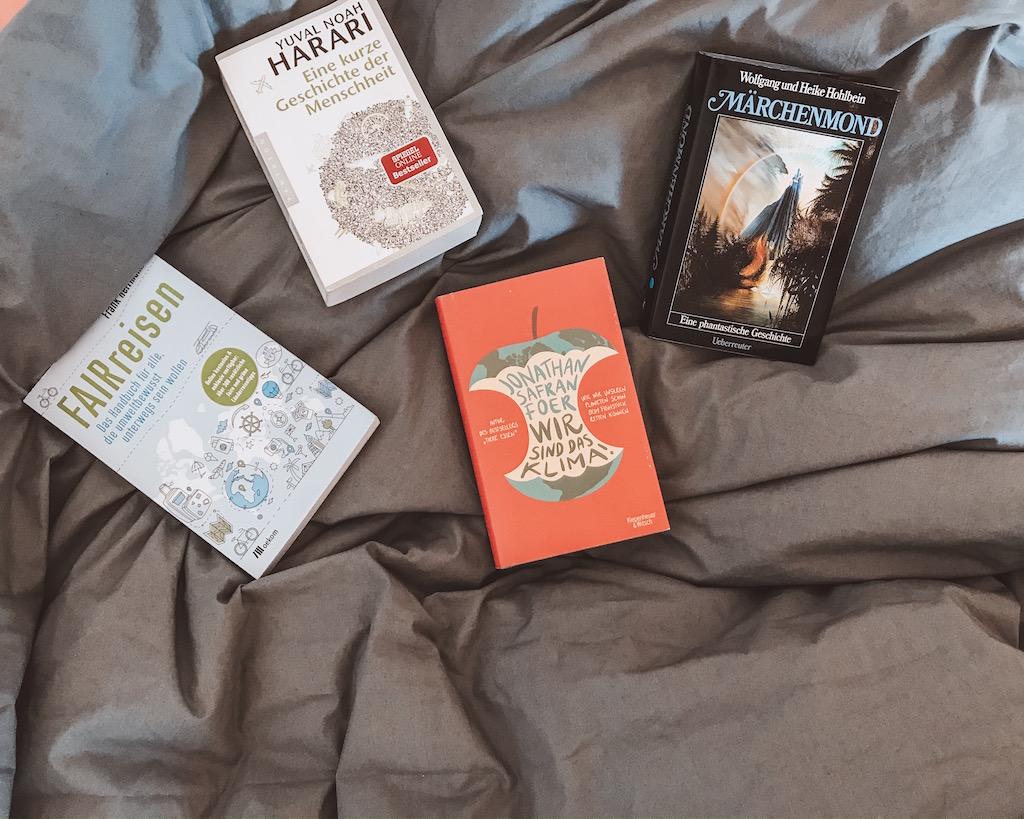 Buch, Film, Serien-Tipps