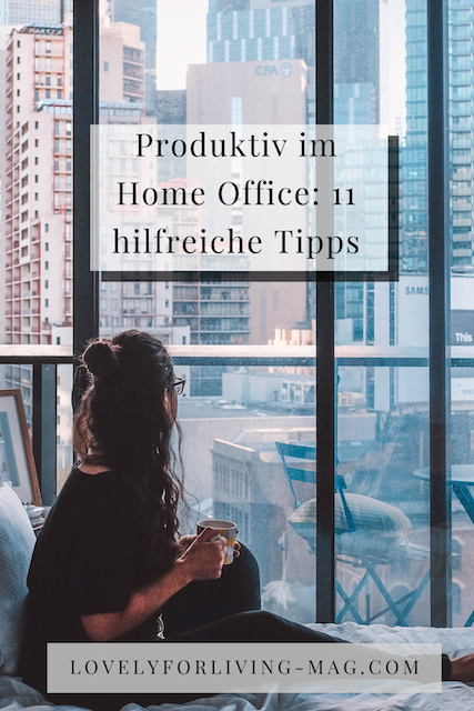Produktiv Home Office