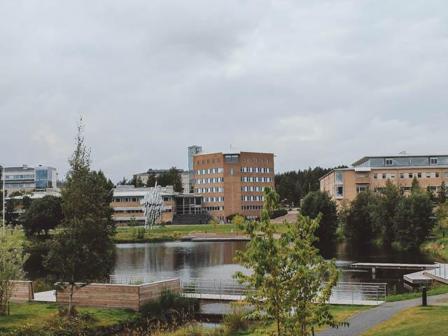 umea university schweden